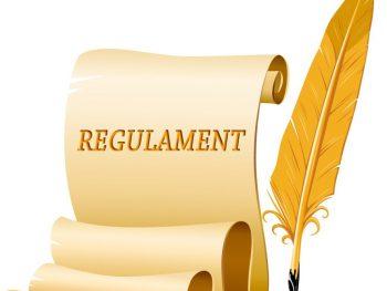 Regulamentul de Organizare și Funcționare – 2021-2022